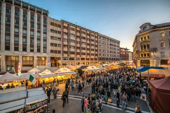 A Pordenone arriva il mercato europeo (© Comune di Pordenone)
