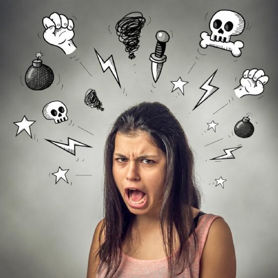 Imprecare pare aiuto a tollerare il dolore e aumentare la forza