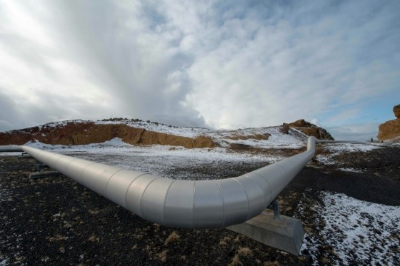 Geothermal energy already accounts for a quarter of Iceland's 100 percent renewable electricity generation -- but Greenpeace is not yet convinced the country's plans make it a model for clean energy