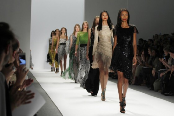 Addio alle modelle troppo magre (© Nata Sha  shutterstock.com)