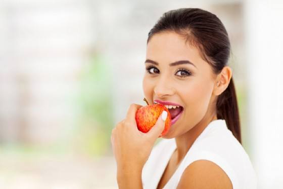 """Le mele più """"brutte"""" sono in realtà più buone per la salute"""