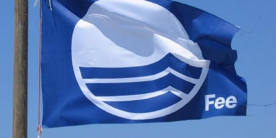 La Bandiera Blu della Fee (© BandieraBlu.org)