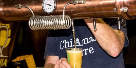 Un corso per imparare a produrre la birra (© Diario di Udine)