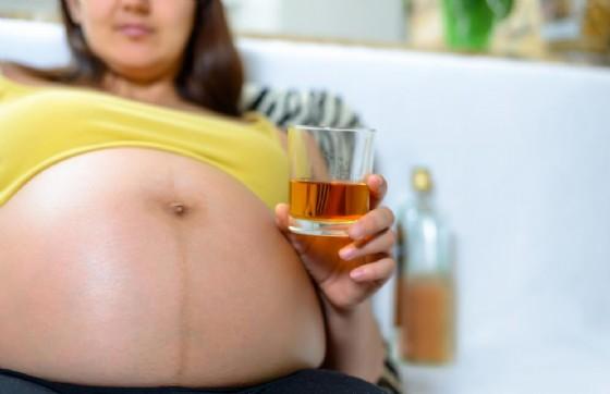 Alcol il gravidanza