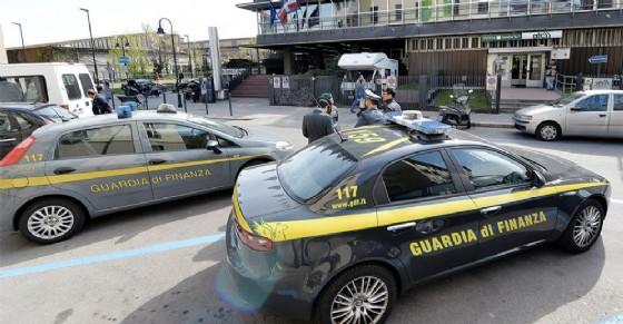 Torino, scoperta evasione da oltre 30 milioni: 79 dipendenti