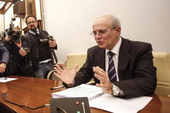 Nuova audizione per il procuratore di Catania, Carmelo Zuccaro, in Commissione Migranti e Antimafia