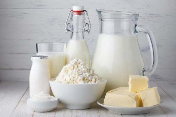 Latte e formaggi non causerebbero infarto o ictus
