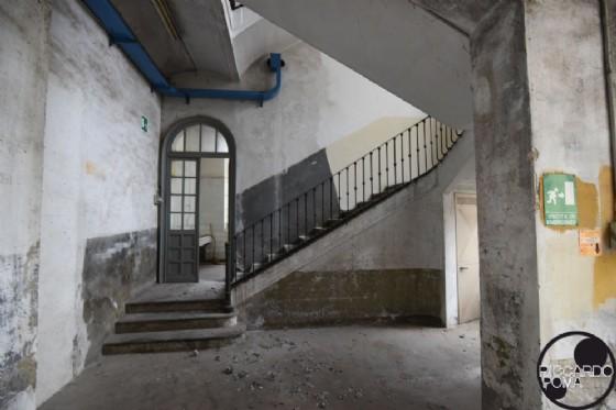 Nell'ex fabbrica c'era un asilo, la mensa e tanti altri servizi per i dipendenti