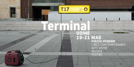 L'immagine ufficiale dell'edizione 2017 di Terminal