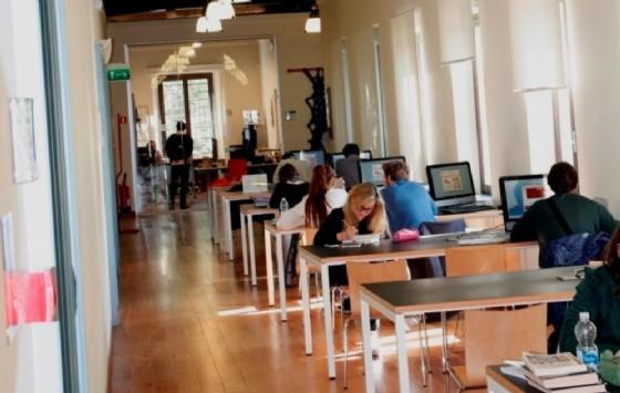 La Biblioteca civica: la soddisfazione degli utenti, attività e numeri (© Comune di Pordenone)