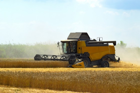 Precision Farming, New Holland Agriculture e growITup cercano startup