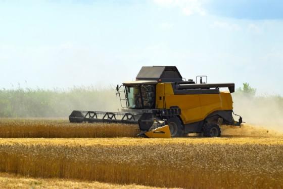 Precision Farming, New Holland Agriculture e growITup cercano startup (© Shutterstock.com)