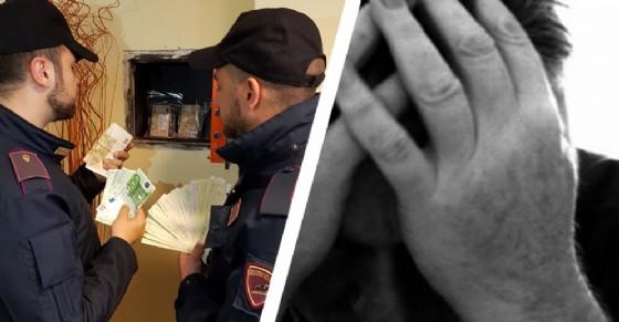 Usuraio arrestato dalla polizia a Barriera di Milano
