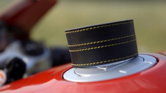 WOOLF, il wearable che segnala gli autovelox