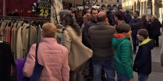 Torna il Mercato del Forte a Udine! (© Mercato dei Forte | Facebook)