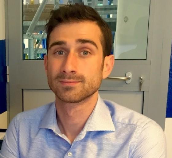 Eletto a Presidente della Cna Pordenonese un giovane ingegnere ventiseienne, Francesco Cadamuro (© Francesco Cadamuro)