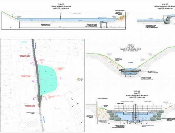 Primo passo di una procedura che condurrà l'apertura dei cantieri nel 2018
