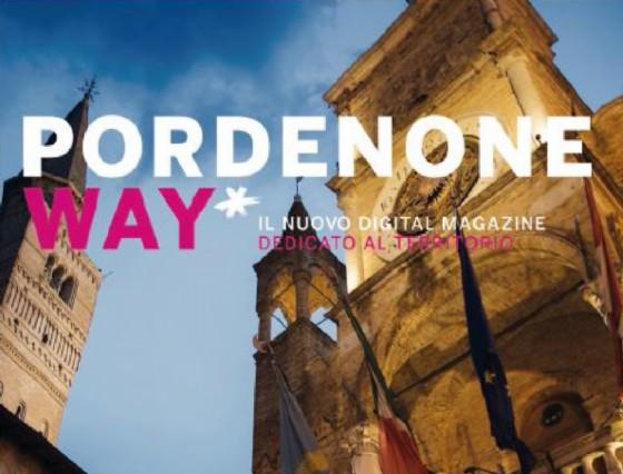 """""""Pordenone Way"""", in arrivo il nuovo Digital Magazine dedicato al territorio pordenonese (© Pordenone Way)"""