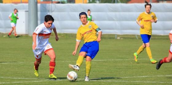 Ultima giornata di Campionato per il Tavagnacco (© Upc Tavagnacco)