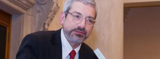 Il sindaco di Udine Furio Honsell (© Diario di Udine)