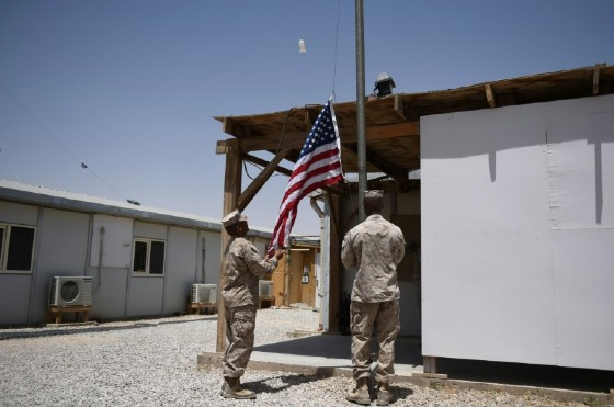 Any new US troop commitment to Afghanistan would stir resentment in America, which has seen about 2,400 troops killed there since 2001 and another 20,000 wounded