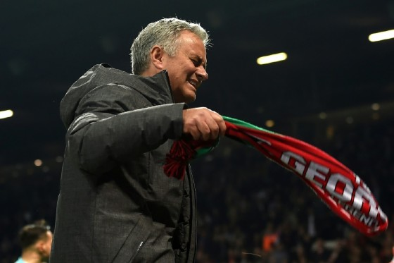 Manchester United manager Jose Mourinho has abandoned hope of qualifying for the Champions League via the league and is likely to rest players against Spurs