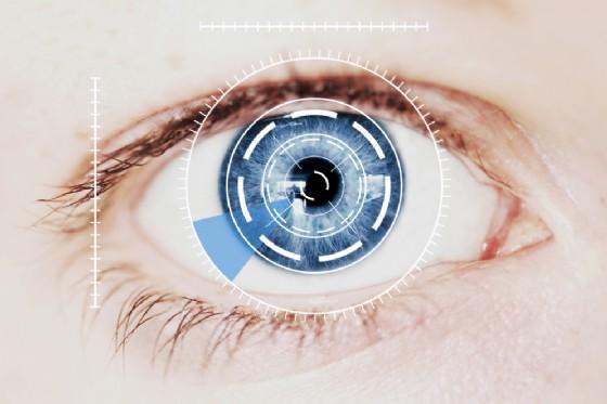 Distacco della retina sintomi e cause (© GeebShot | Shutterstock)