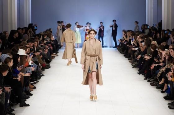Una sfilata di moda (© Webum | shutterstock.com)