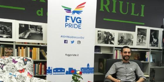 Svelato il percorso del primo Friuli Venezia Giulia Pride (© Diario di Udine)