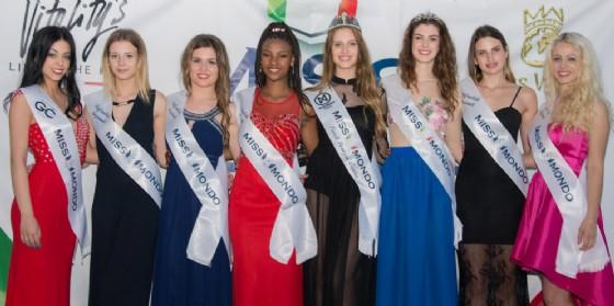 Chiara Davanzo, la giovane udinese è diventata Miss Mondo Fvg