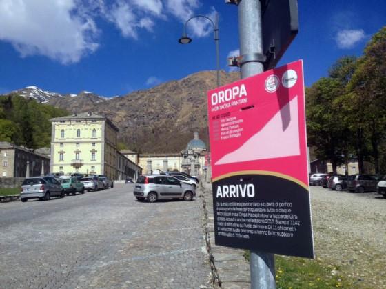 Un grande evento aspetta il Biellese (© Comune di Biella)