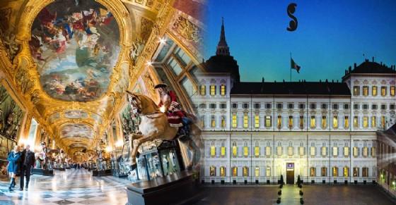 Armeria Reale - Esterno di Palazzo Reale (© Florin Galan - Clubsilencio)