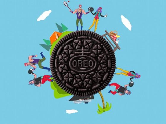 Oreo mette in palio 500mila dollari a chi inventa un nuovo biscotto
