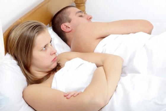 Donne sempre più insoddisfatte della loro vita sessuale