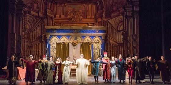 Dopo quasi quindici anni l'Opera Lirica ritorna nel circuito dell'Ente Regionale Teatrale del Fvg (© Ert Fvg)