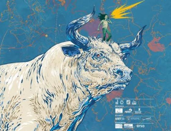 Suns, il Festival europeo delle arti nelle lingue minoritarie, si promuove all'estero (© Suns Europe)