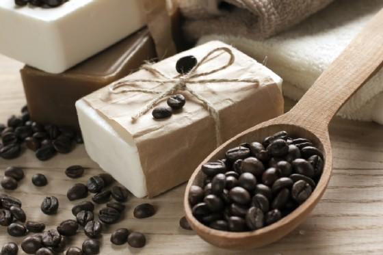 Cosmetici fai da te con il caffè