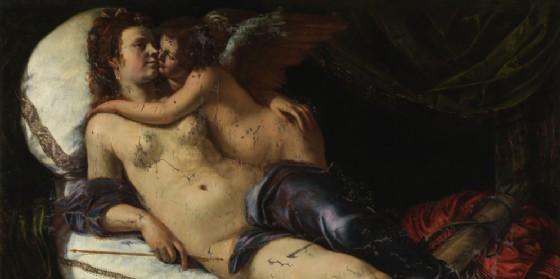 L'opera di Artemisia Gentileschi in mostra a Illegio