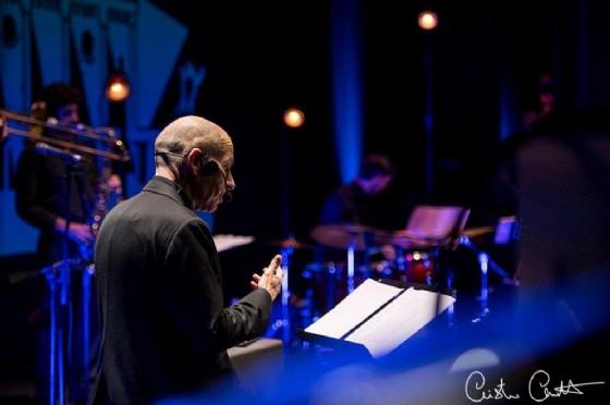 """L'associazione culturale friulana ospite alla manifestazione piemontese con """"Short-cuts in jazz"""" progetto che uniscel'arte letteraria e teatrale di Trevisan (© Controtempo)"""