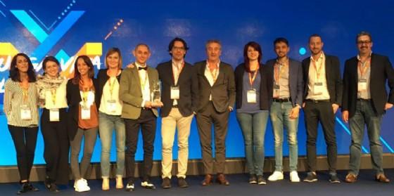 Il Gruppo Autostar si aggiudica il 'Premio Innovazione Gestionale' (© Gruppo Autostar | Facebook)