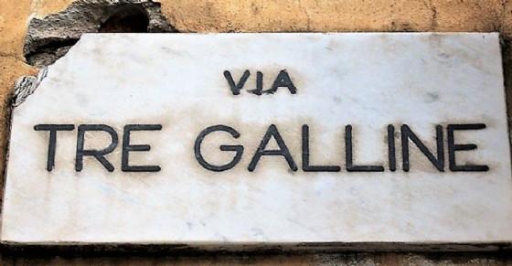 Via Tre Galline