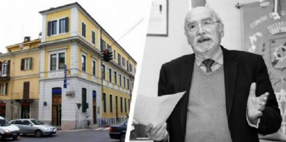Novaretti è presidente dell'Ascom (© Diaro di Biella)