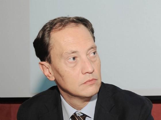 Luca Ciriani, consigliere regionale