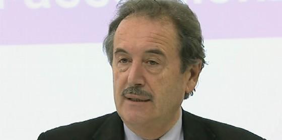 Il presidente dell'Anci Mario Pezzetta