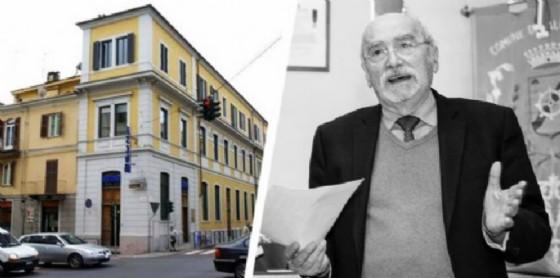 Mario Novaretti è il presidente dell'Ascom (© Diario di Biella)