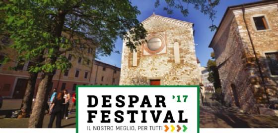 "Udine, arriva il ""Despar Festival '17"" (© Aspiag)"