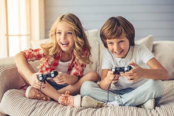 Il videogame che aiuta i bambini a mangiare sano