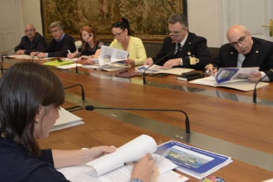 Porti: riunione consultiva proficua su Monfalcone (© Foto ARC Montenero)