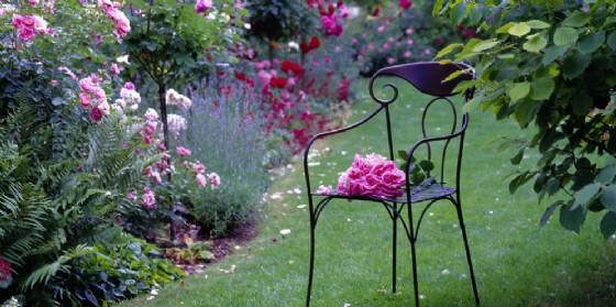 Giardini Aperti: una giornata all'insegna della bellezza della natura (© AdobeStock | Heller Joachim)