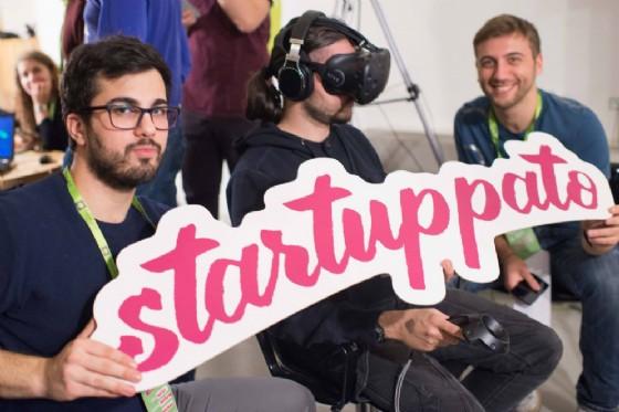 Cosa vedere a Startuppato, l'evento torinese del digitale